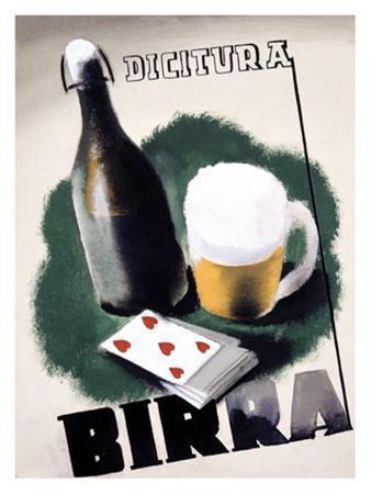 Birra Maquette