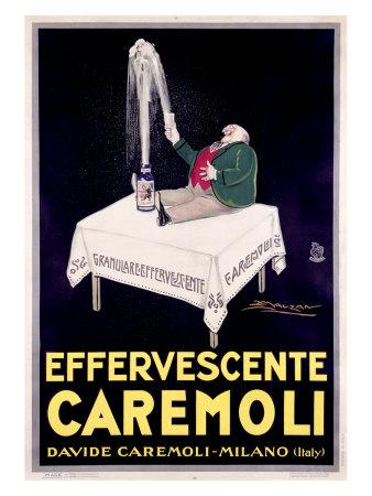 Effervescente Caremoli