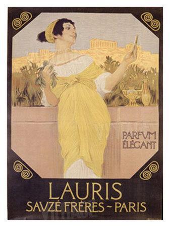 Lauris Savze Freres Paris