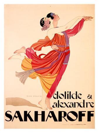 Sakharoff