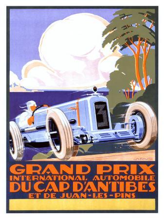 Grand Prix d'Antibes