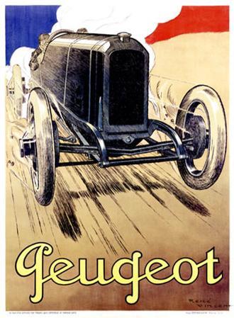 Peugeot, 1919