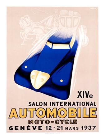 Salon Auto Geneve