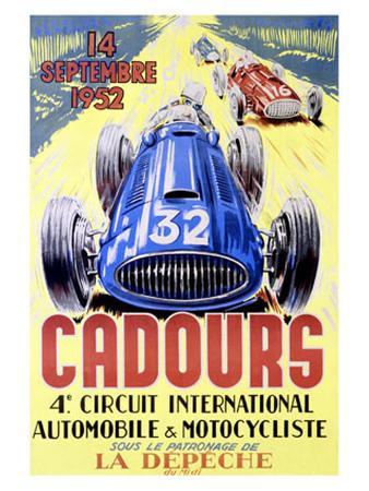 Cadours Circuit International