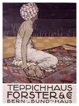Teppichhaus Forster and Company