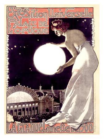 Expo Universelle, 1900