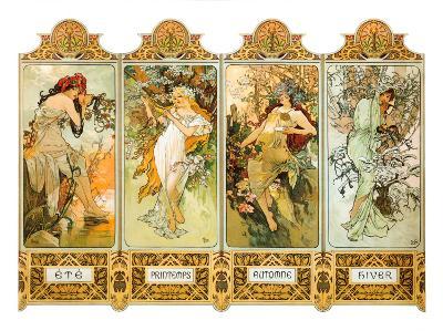 Seasons, 1896