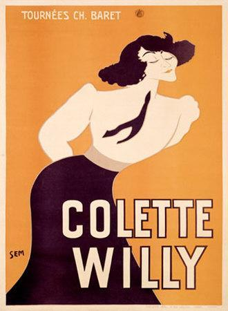 Colette Willy