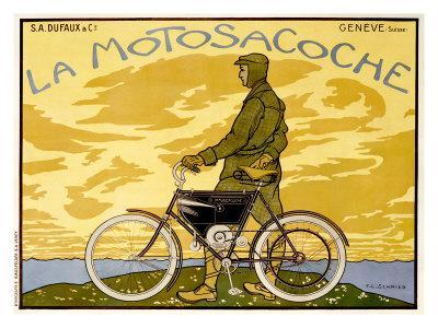 La Motosacoche