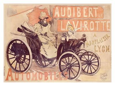 Audibert et Lavirotte