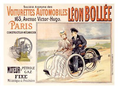 Leon Bollee