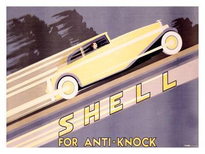 Shell, Anti-Knock