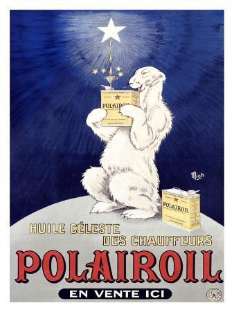 Polairoil