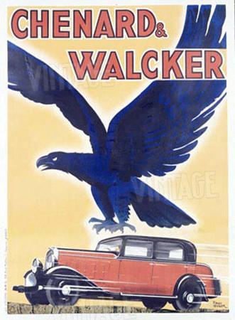 Chenard and Walcker