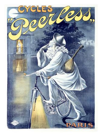 Peerless Cycles