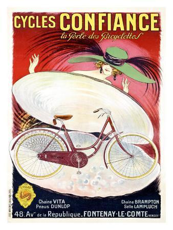 Cycles Confiance