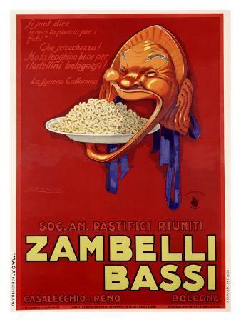 Zambelli-Bassi