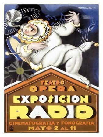 Expo Radio