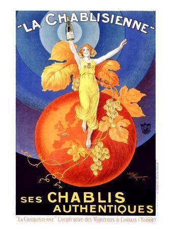 La Chablisienne