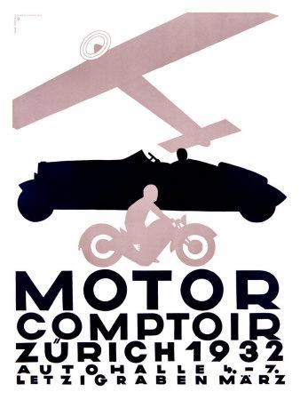 Motor Comptoir