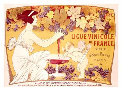 Ligue Vinicole de France