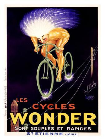 Cycles Wonder