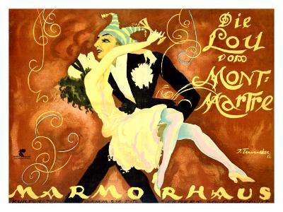 Carnival at Marmorhaus