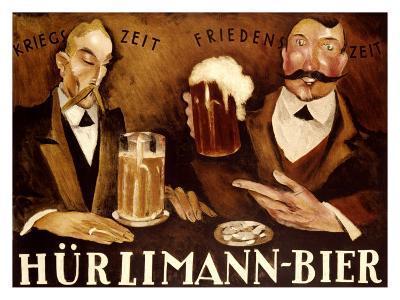 Hurlimann Bier