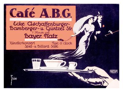 Cafe ABG
