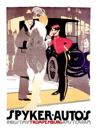 Spyker Autos