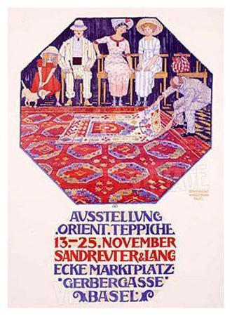 Ausstellung Orient