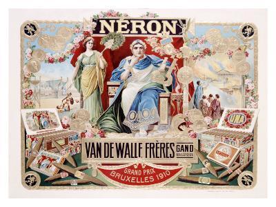 Neron, Van de Walle Freres