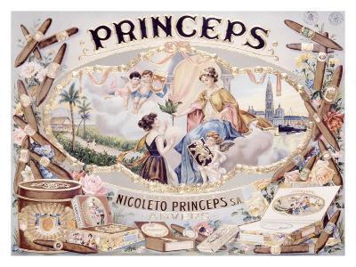 Princeps Cigars