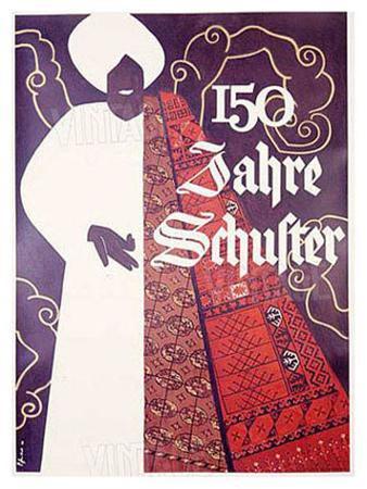 150 Jahre Schuster