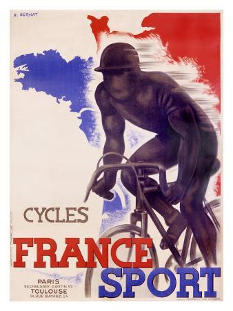 Cycles France Sport