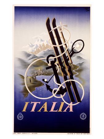 Italy, 1935