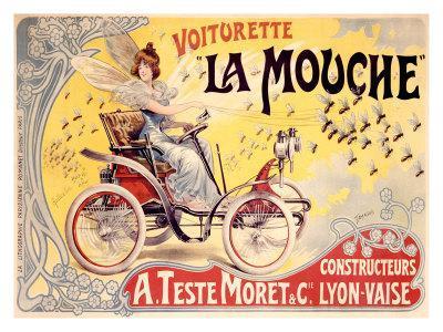 La Mouche