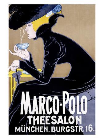 Marco Polo Tea Salon
