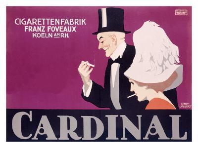 Cardinal Cigaretten