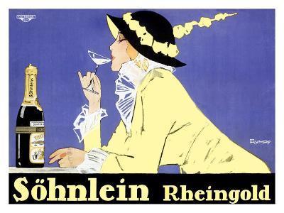 Sohnlein Rheingold