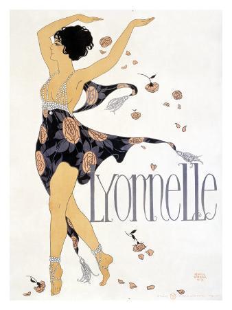 Lyonnelle