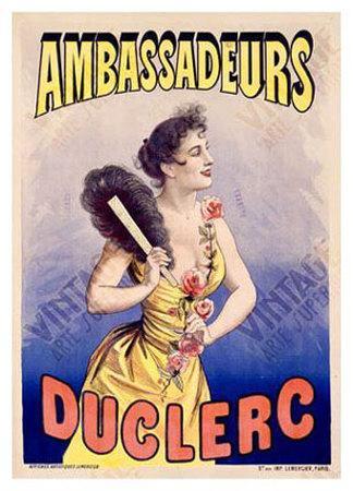 Ambassadeurs Duclerc