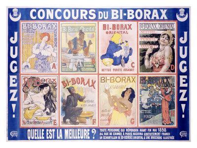 Bi-Borax
