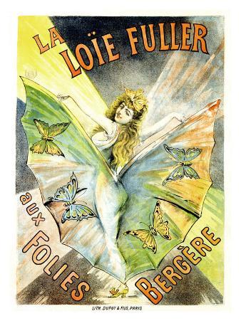 La Louie Fuller
