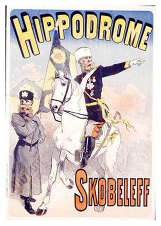 Hippodrome Skobeleff