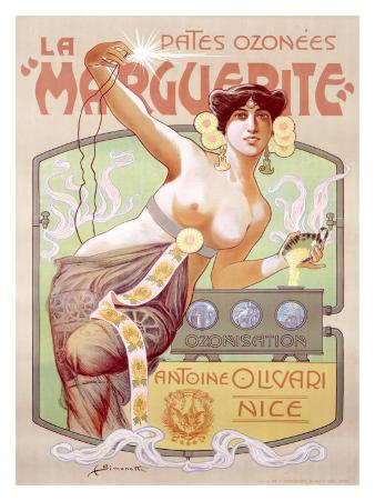 La Pates Ozon Marguerite