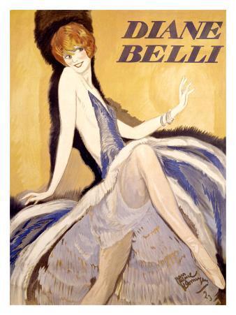Diane Belli