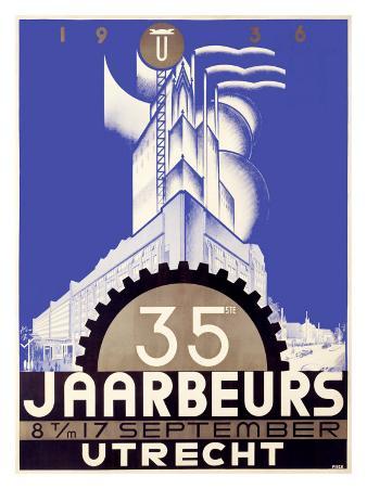 35th Jarbeurs Utrecht