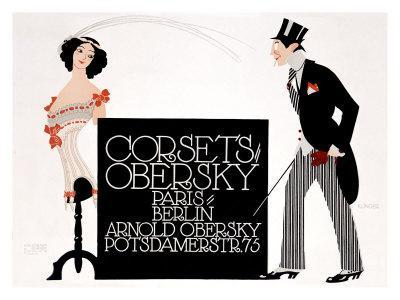 Corsets Obersky