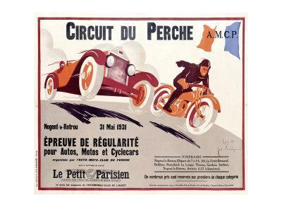 Circuit du Perche